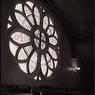 Ford Chapel by amaniacadored