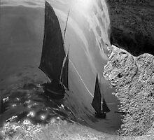 Sailing Away~ Boulder, CO by M-Ananomus