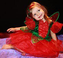 Santa's Little Helper by Evita