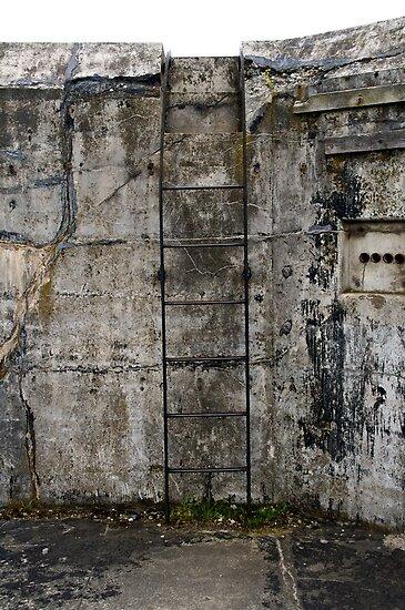Climb by Jeffrey  Sinnock