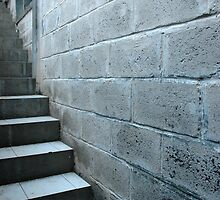 concrete wall by bayu harsa
