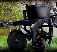 Old Planter by vigor