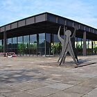 Neue Nationalgalerie by metronomad