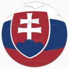 Slovakia by MadTogger