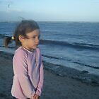 Jac ~ Altona Beach  by Margaret Bonnes