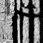 Religious shadows by Alan Reid