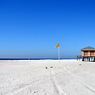 Pensacola Beach in 2005 by Shelby  Stalnaker Bortone