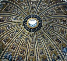 Basilica Dome by CiaoBella