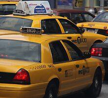 NEW YORK, New York!! by elisab