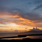 Clare Island sunset by Fatboy