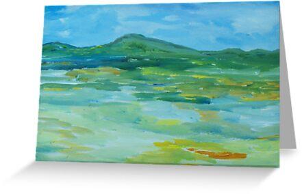 Barren but beautifol by Conor Murphy