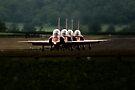 In formation by Matt Sillence
