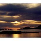 """Midnight"" Norway by Maj-Britt Simble"