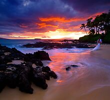 Pa'ako Fairytale  by Ken Wright