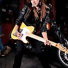 I Wanna be a Rock Star.. by Rita  H. Ireland