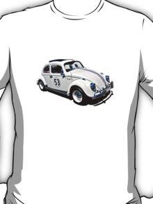 Herbie the Volkswagen (Replica) T-Shirt