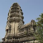 Thailand Old Time's Temples by Feesbay