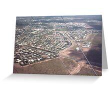 Palmerston Northern Territory Australia Greeting Card