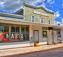 Gilbertsons Country Store  by ECH52
