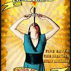 Riley Schillaci Pitch Card by Riley Schillaci