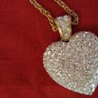 my diamond heart by mysoul