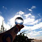 contact sky by Jacqe Matelot