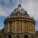Radcliffe Camera, Oxford by Matthew Walters