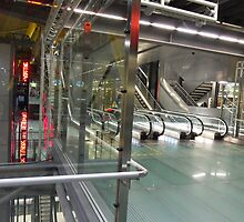 Madrid Airport 05 by Daidalos