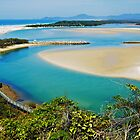 Nambucca Heads by Terry Everson