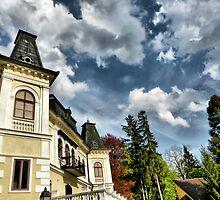 Betliar chateau by www.romansolar photography.com