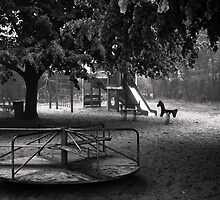 Lost Childhood by Kofoed