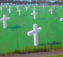 Memories Of Past Loss by David Bobrick