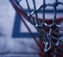 Basketball Hoop by EliasDW