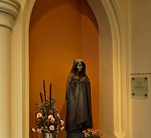 Mary Mackillop - A Woman Before Her Time by Werner Padarin
