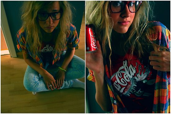 Cola by Liis