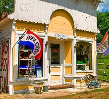 Rural Town Store by ECH52