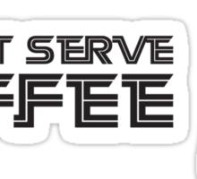 Starbuck Sticker