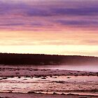 Bay of Fires Sunset by MyceanSage