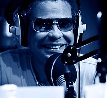 The Craig Charles Funk and Soul Show by Drew Walker