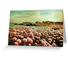 Holiday Memories Greeting Card