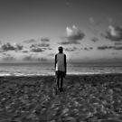 Waiting by Laurent Hunziker