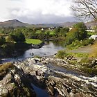 County Kerry by Chloe Woods