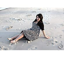 Bella II Photographic Print