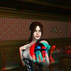 AnaGlyph 1 by ADragonsTale