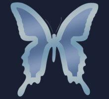 Butterfly by Stuart Stolzenberg
