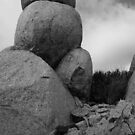 Boulders by Graham Schofield