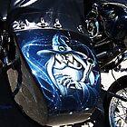 side car paint by phidoux