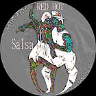 Red Hot Salsa by GEORGE SANDERSON