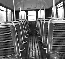 The wheels on the bus.... by JRHPhotography