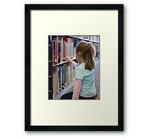 It Is Fundamental Framed Print